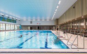 Zwembad - De Banakker - Pellikaan - Etten-Leur